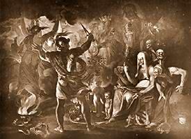 Essay On Lady Macbeths Ambition On Macbeth